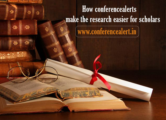 conferencealerts make the research easier for scholars